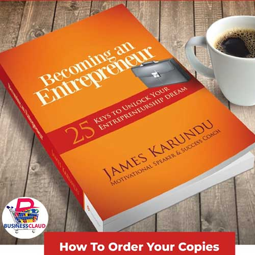 Buy on businessclaud books Entrepreneurship James Karundu text book centre